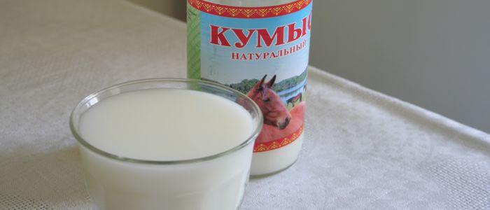 Almaty things to do - warm Kymyz
