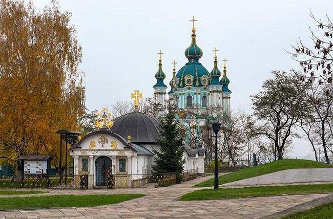 best things to do in kiev, ukraine