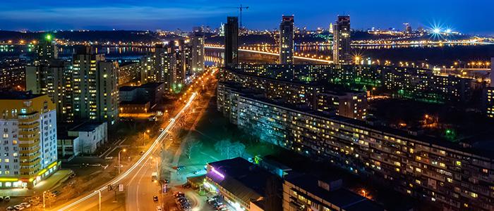 kiev nightlife