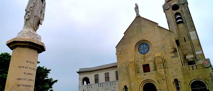 penha church hill