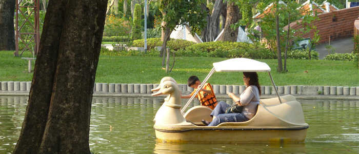 picnic destinations of bangkok