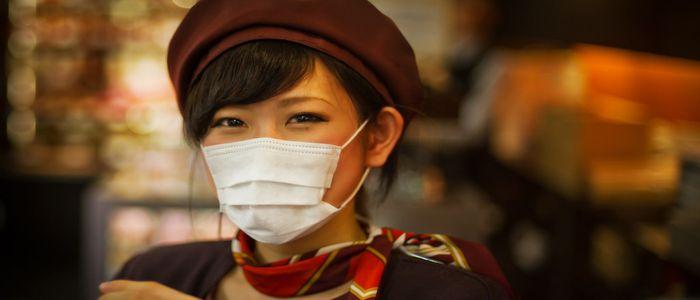 Wear Mask for Coronavirus Safety