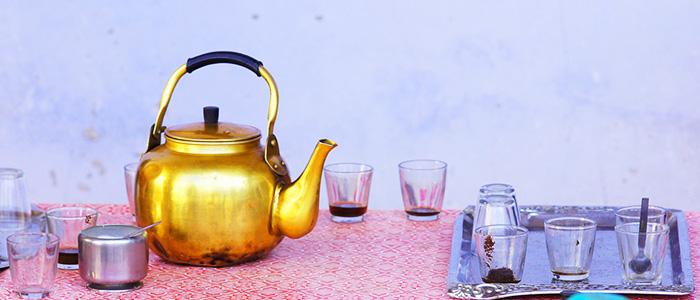 egyptian coffee