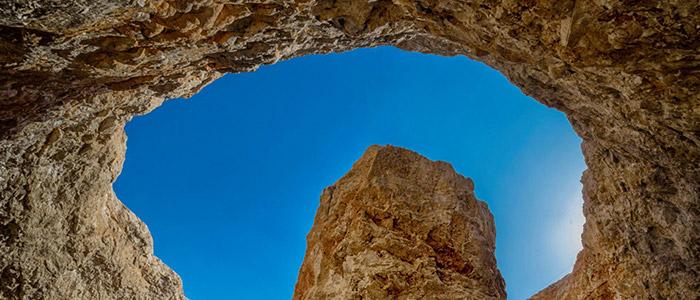 sannur valley cave