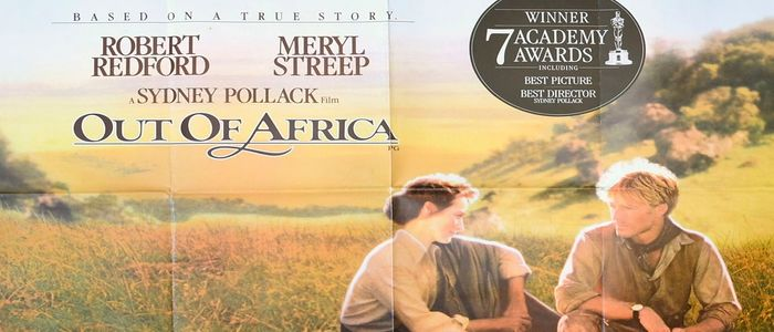 Travel to Africa from home: Movies to Watch