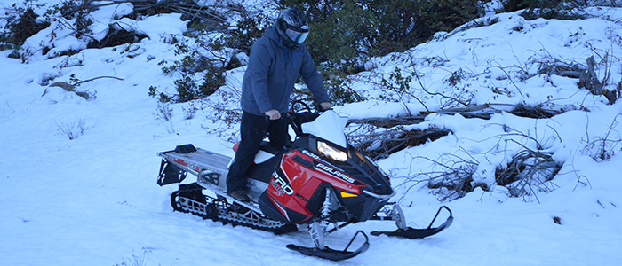 Things To Do In Azerbaijan in Winter - Snowmobiling in Azerbaijan
