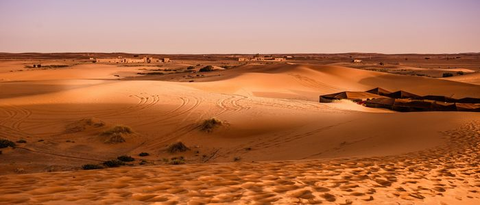 Why Visit Morocco_The Sahara Desert