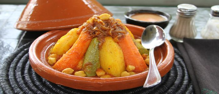 Why Visit Morocco_Mediterranean Food