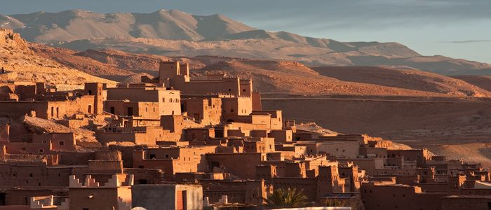 Why Visit Morocco_History