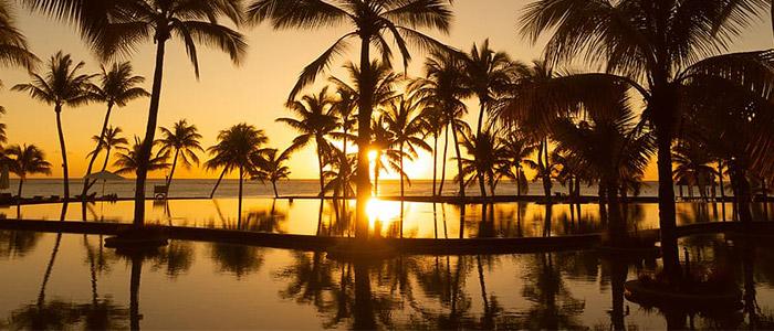 things to do in Mauritius- Trou aux Beach