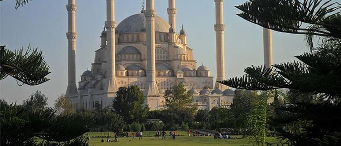 Explore the Turkish Splendor in Ghana