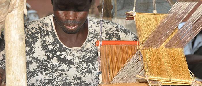 Visit Ghana's Culture Headquarters