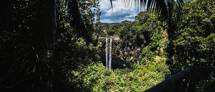 things to do in Mauritius - La Vallee Des Couleurs Nature