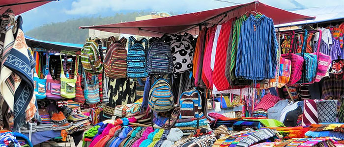 Shop the Gorgeous Ghanaian Textiles
