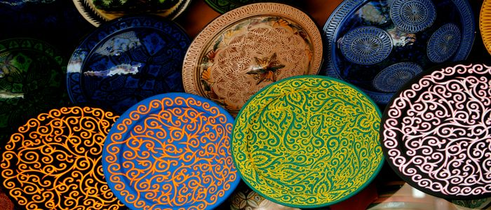 Morocco Shopping Guide: Ceramics