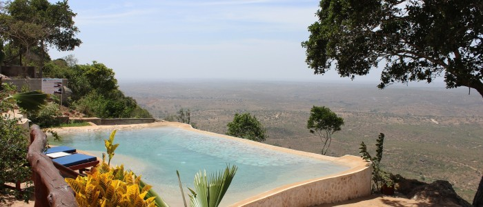 Guide to Africa Safari Trips - Nearby Accommodation