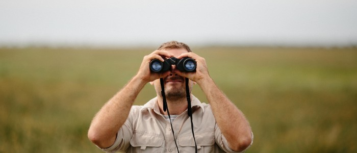 Things to pack for a Safari in South Africa - Binoculars