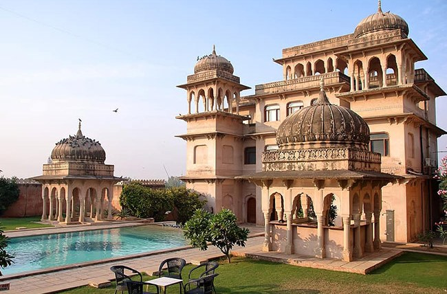 Amazing Staycations in India