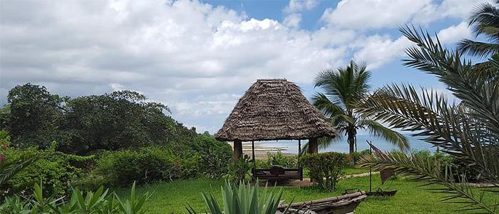 Staycation spots in Ghana - Aqua Safari Resort