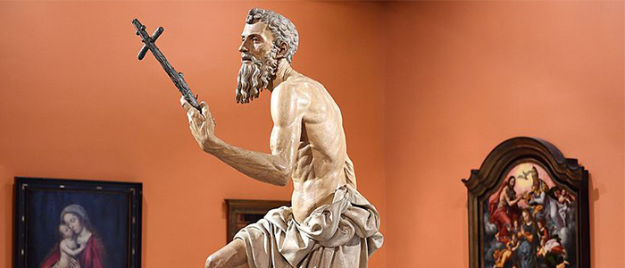 things to do in Andalusia - Fine arts gallery