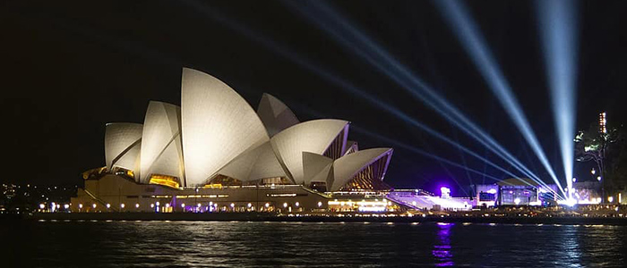 New Travel Ban and Travel Restrictions: Australia
