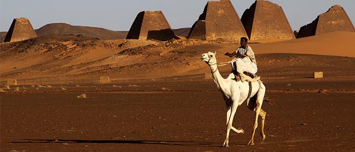 Unexplored Africa: Lost World