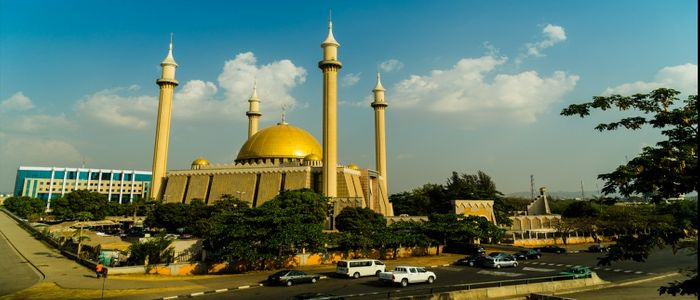 Nigeria staycations - Abuja