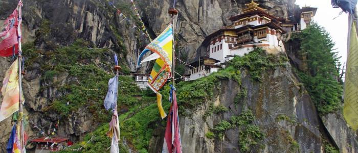 adventures of bhutan