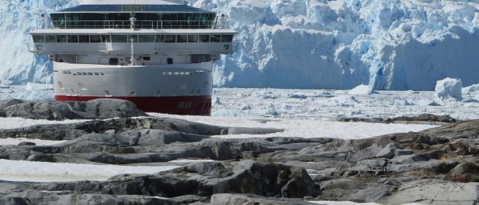 Best Adventure Holidays - Antarctica Cruises
