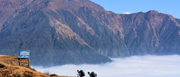 Best Adventure Holidays - Mt. Everest trekking and camping in Nepal