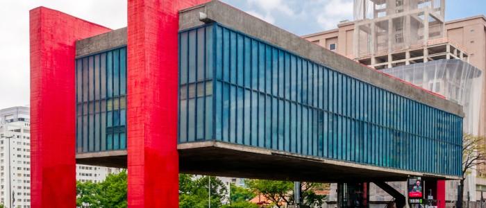 Saulo paulo museum of art