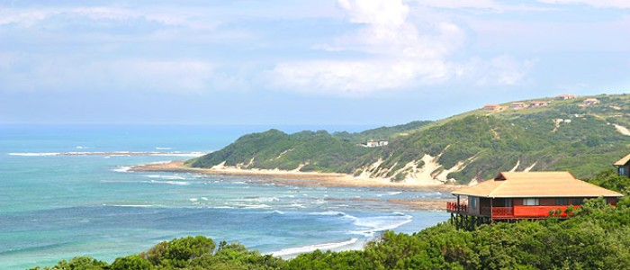 Top Destinations for Glamping in South Africa- Chintsa