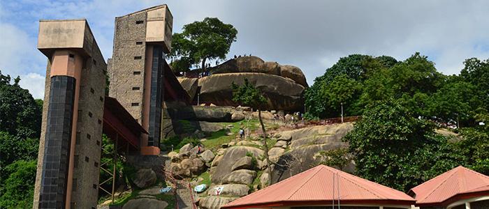 Things to Do in Nigeria - Olumo Rock