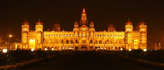 Things to do in India - Mysore Palace