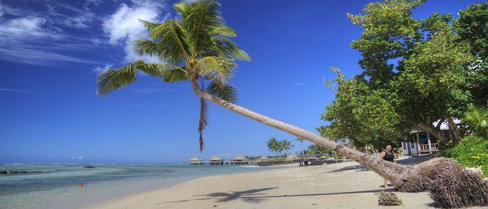 visa-free countries for indian passport - Samoa