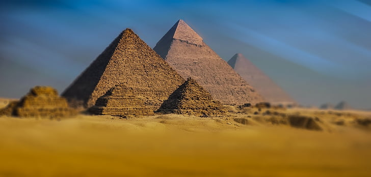 Visit Egypt Without Leaving Home: Virtual Tours