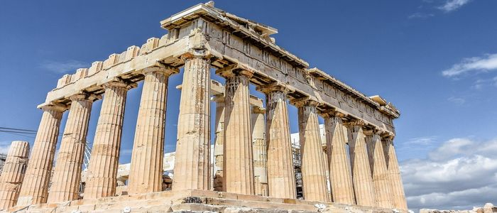 Things to do in Greece - Acropolis