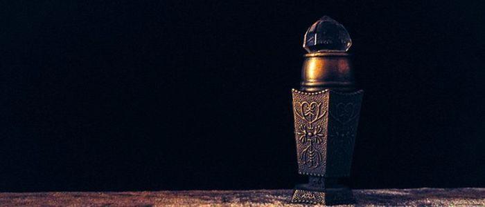 Best Souvenirs In Dubai: Arabic Attars
