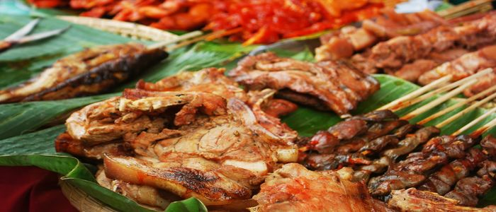Festivals In Dubai In February - Dubai Food Festival