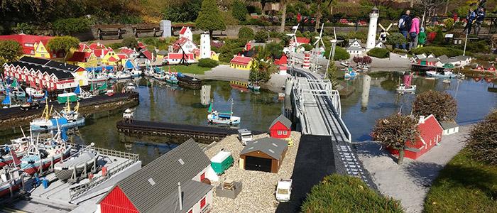 Things to do in Denmark - Legoland denmark billund