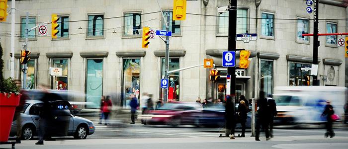 Toronto city culture