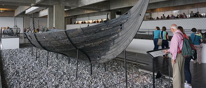 Things to do in Denmark - Viking Ship Museum