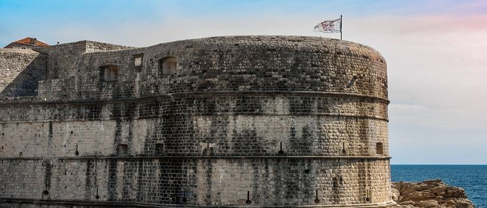 Things To Do In Croatia - Visit Dubrovnik