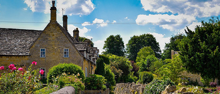 Things To Do In The UK - Cotswold