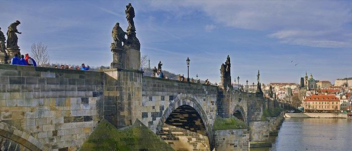 things to do in Czech Republic - Charles Bridge