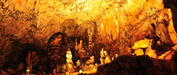 things to do in Hungary - Aggtelek Caves