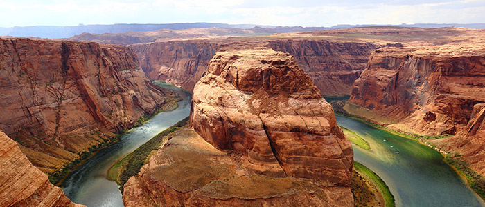things to do in the USA - The Grand Canyon