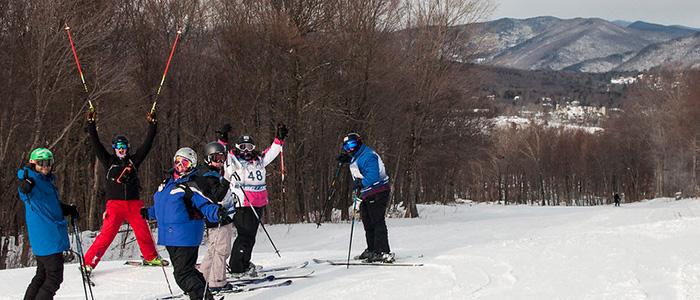things to do in the USA - Killington Ski Resort