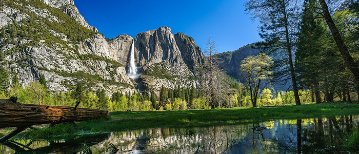 things to do in the USA - Yosemite National Park