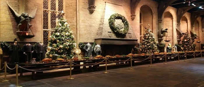 Things To Do in London - Harry Potter Studio